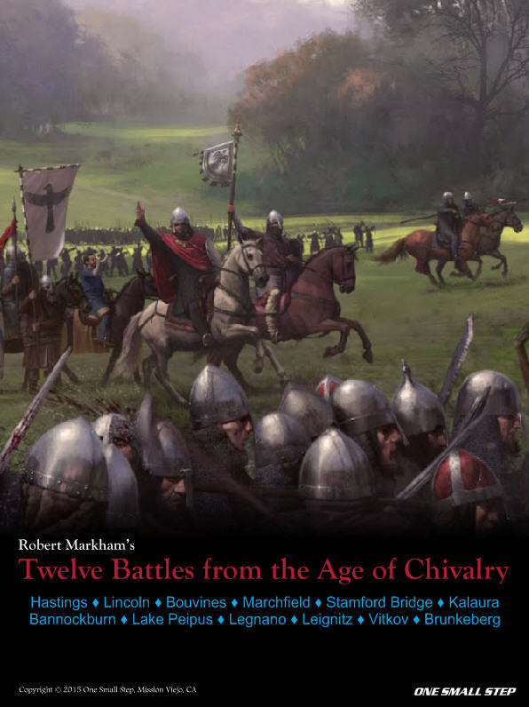 Battles from the Age of Chivalry