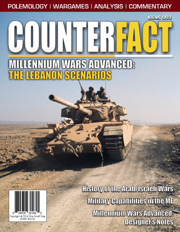 CounterFact Issue 3