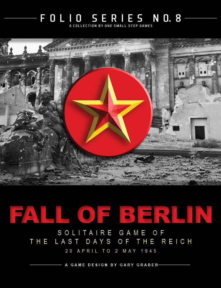 Folio Series 8: Fall of Berlin