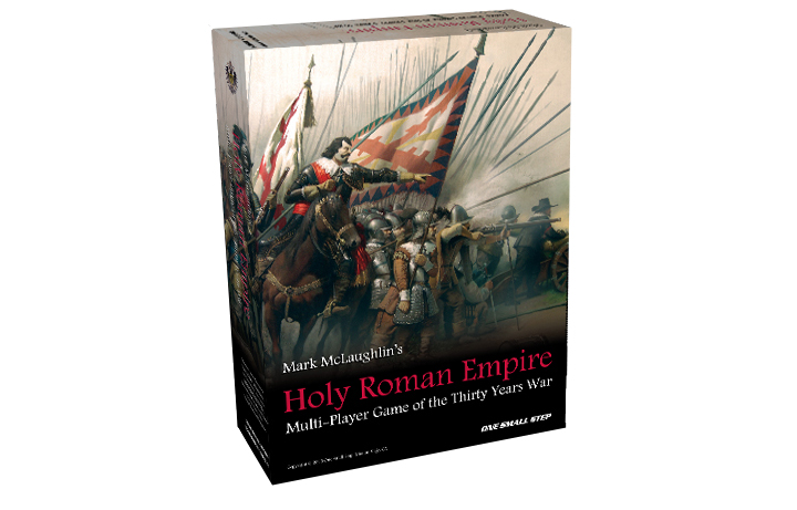 Reprint Pre-Order: Holy Roman Empire