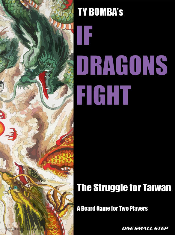 If Dragons Fight: China vs. Taiwan in the Near Future