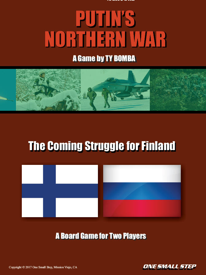 Putin's Northern War: The Struggle for Finland