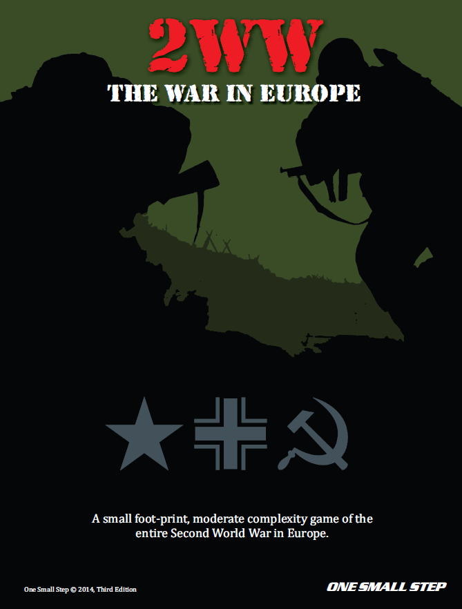 2WW: The War in Europe - Click Image to Close